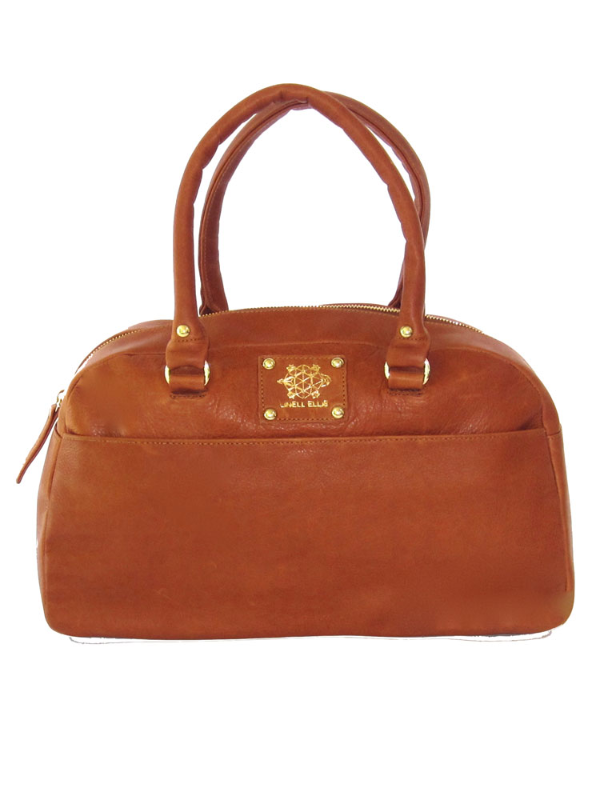 Candi Satchel - Cork