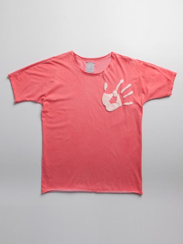 Fri:Haend T-shirt Look 2TF