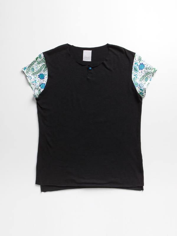Fri:Haend T-shirt Look 29