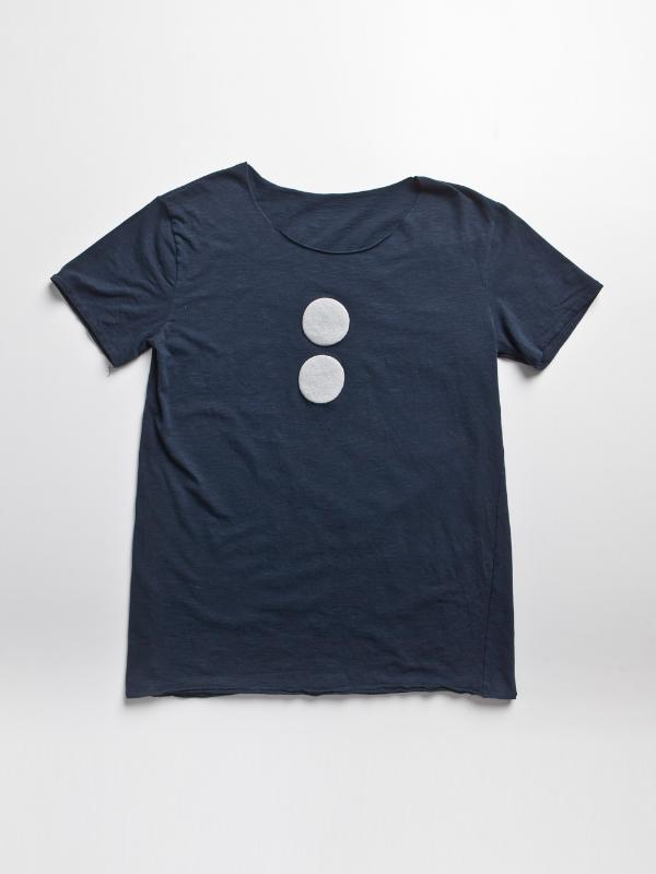 Fri:Haend T-shirt Look 63