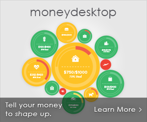 Money Desktop