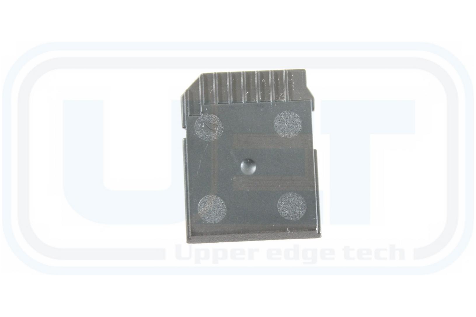 Sd card slot dell computer