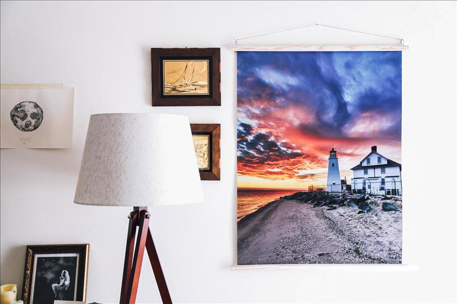 DIY Photo Frame for Large Photo Prints | Nations Photo Lab