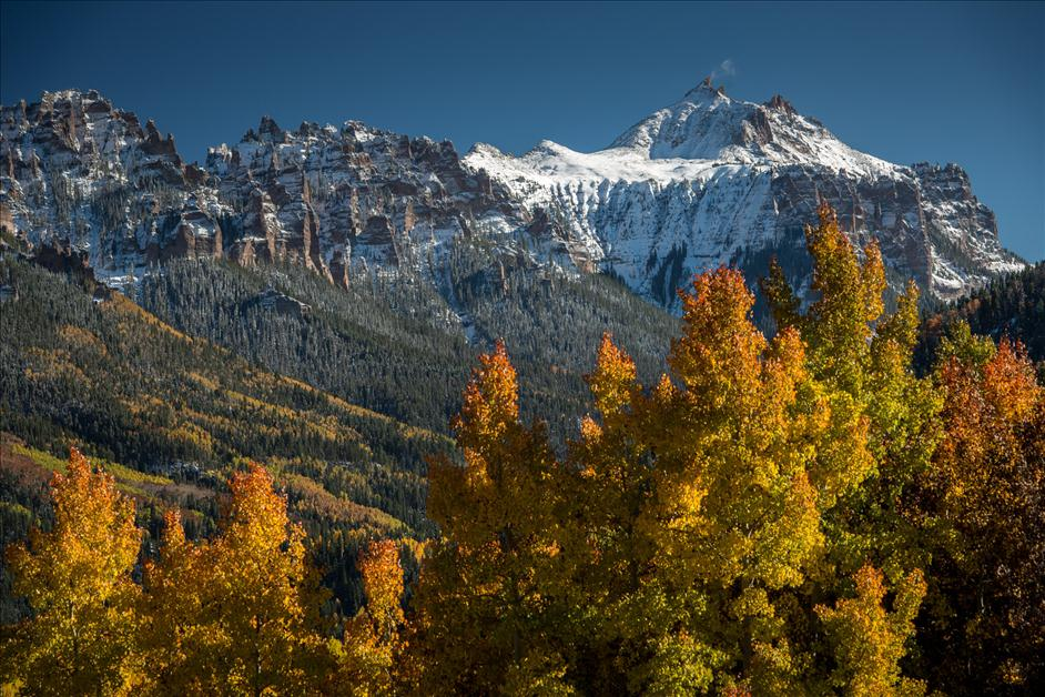 Colorado // Matt Kloskowski's Favorite Places for Landscape Photography // Nations Photo Lab