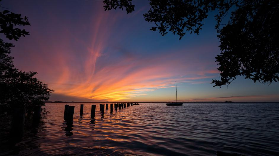 Dunedin, Florida // Matt Kloskowski's Favorite Places for Landscape Photography // Nations Photo Lab