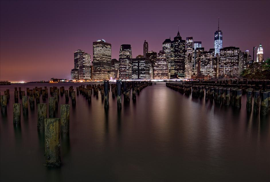 New York City // Matt Kloskowski's Favorite Places for Landscape Photography // Nations Photo Lab