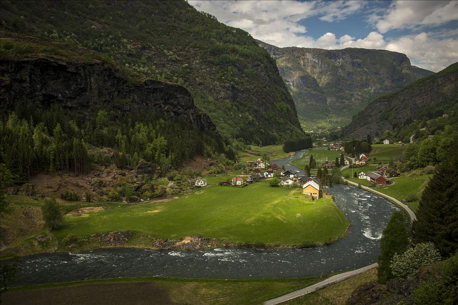 Norway // Matt Kloskowski's Favorite Places for Landscape Photography // Nations Photo Lab