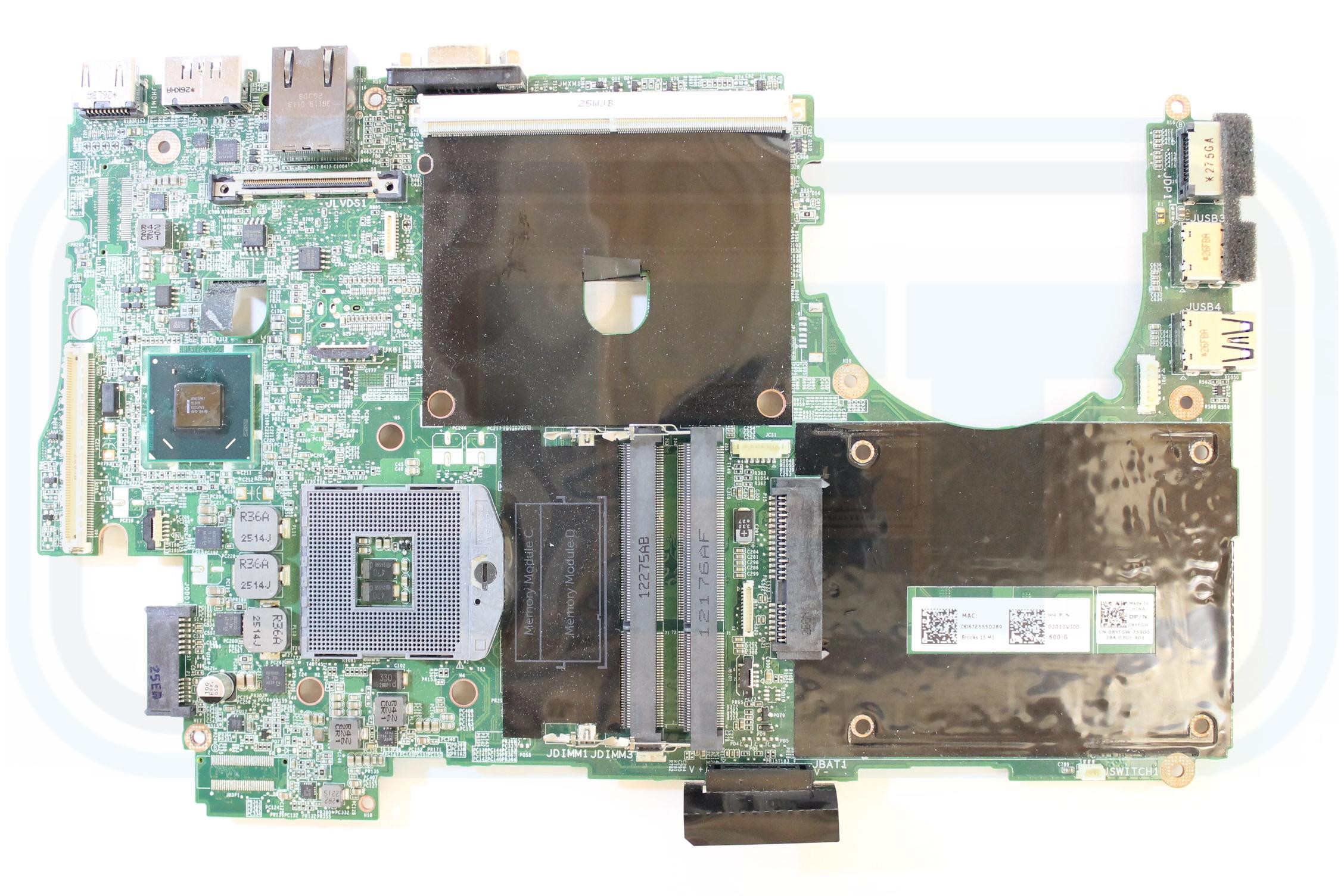 Dell E93839 motherboard Drivers