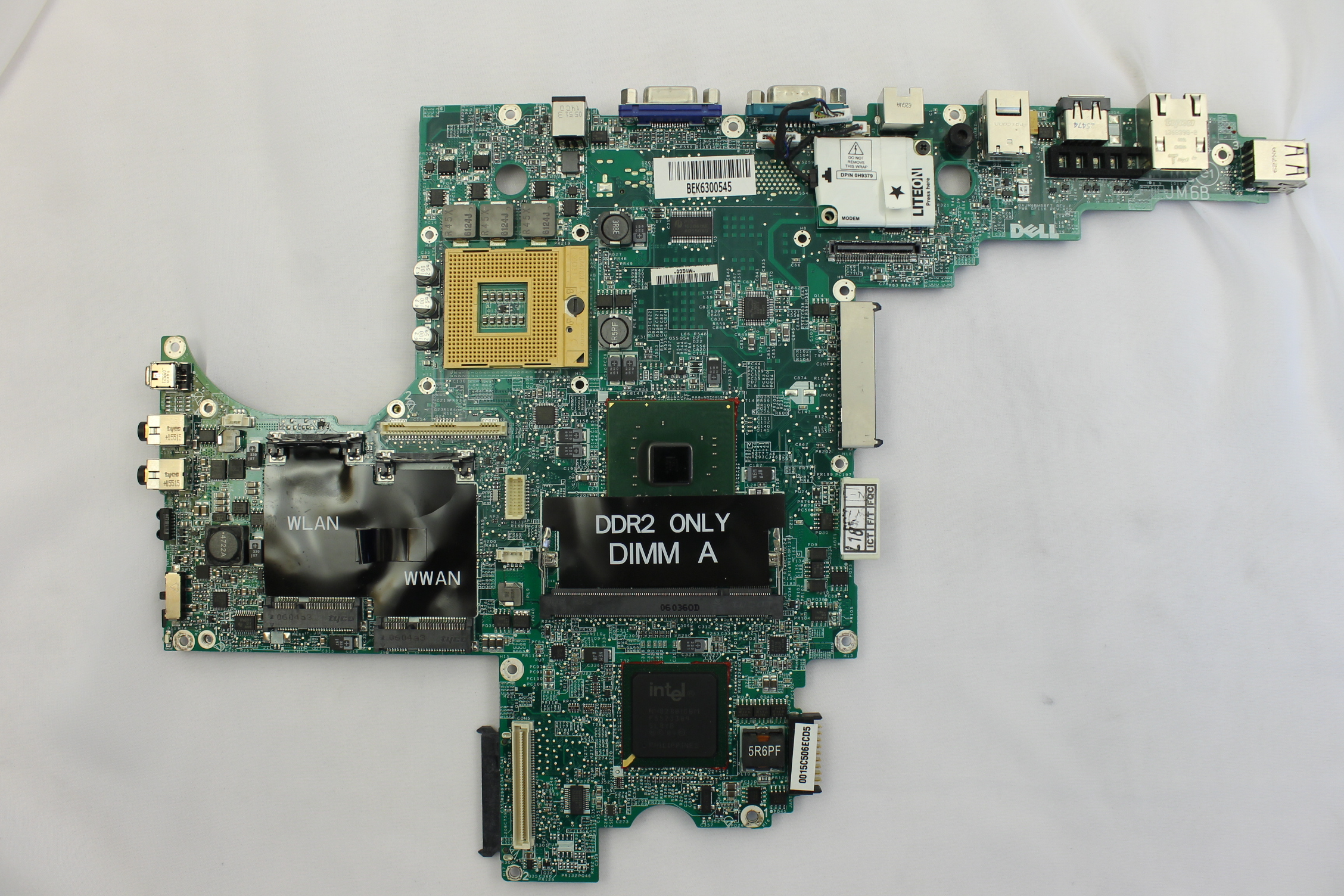 Dell Latitude D820 Motherboard Diagram Wiring Diagrams D630 Laptop Block Upper Edge Technology D830