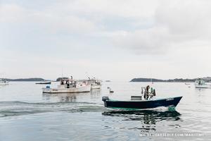 Maritime Maine