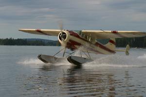 Seaplane Fly-in