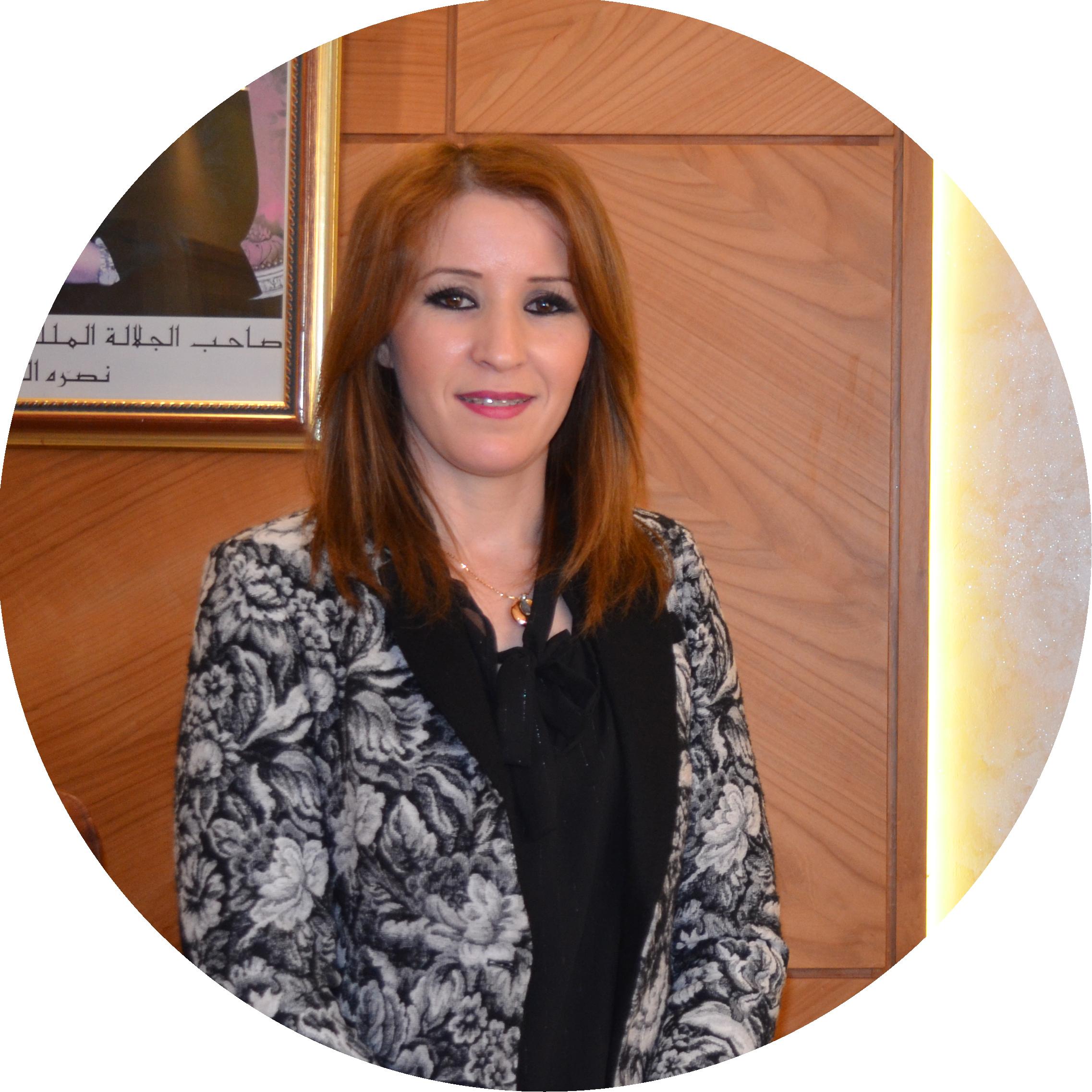 Rfia Mansouri