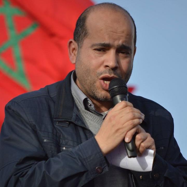 Khalid El Boukarai