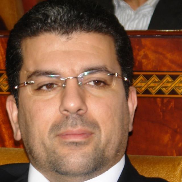 Mohamed Khayyi El Khamlichi