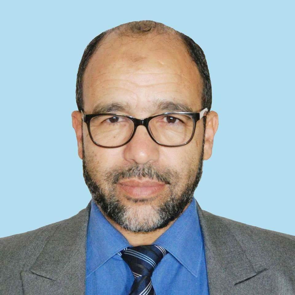AHMED SADQI