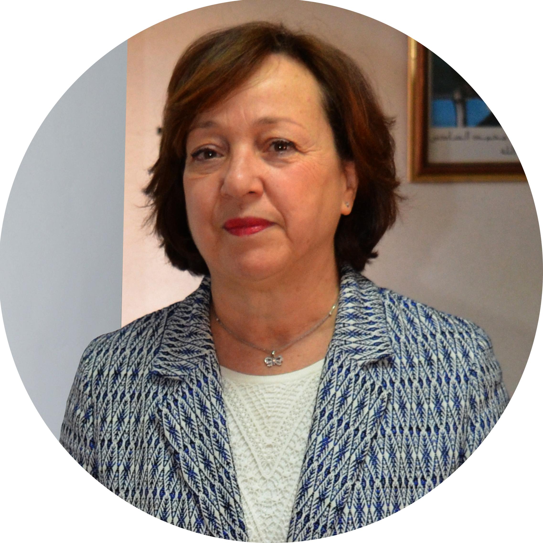 Touria Skalli