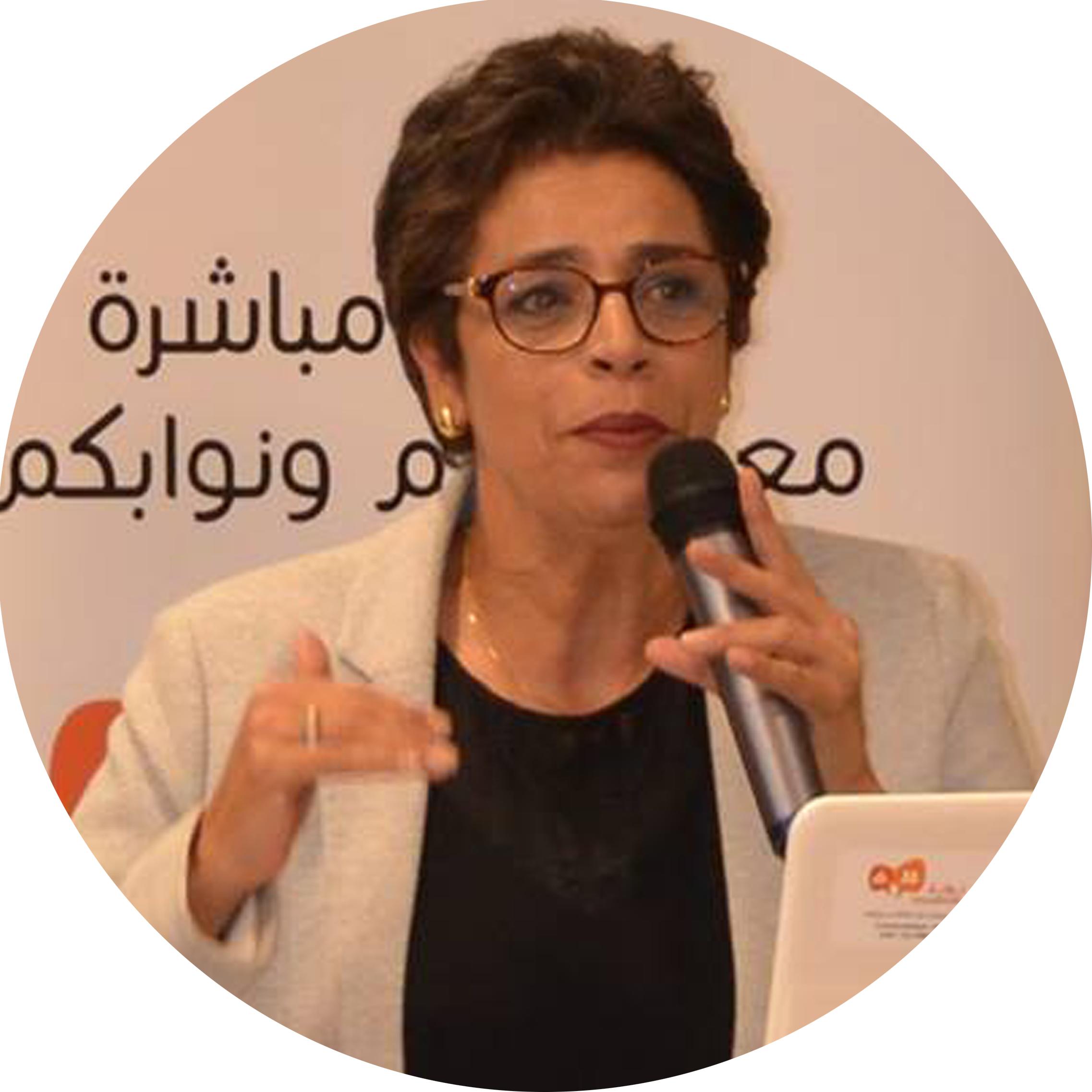 Fatiha Saddas