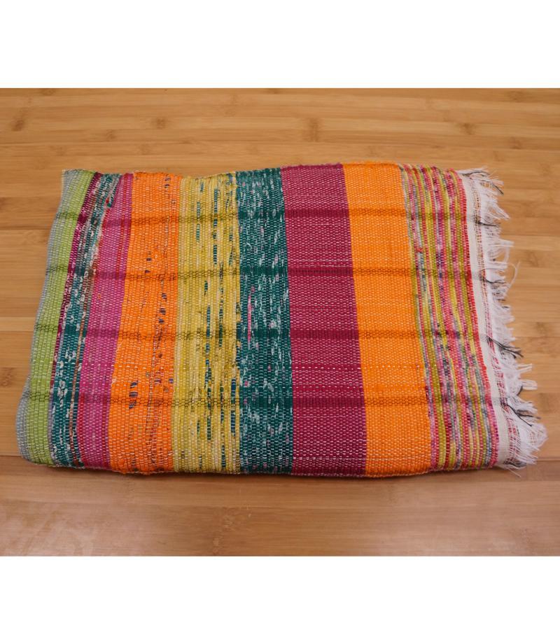 Multicolor Yoga Pad