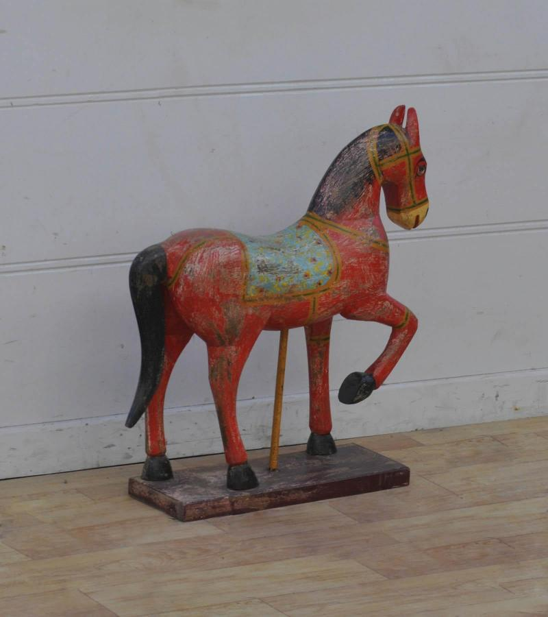 WD HORSE