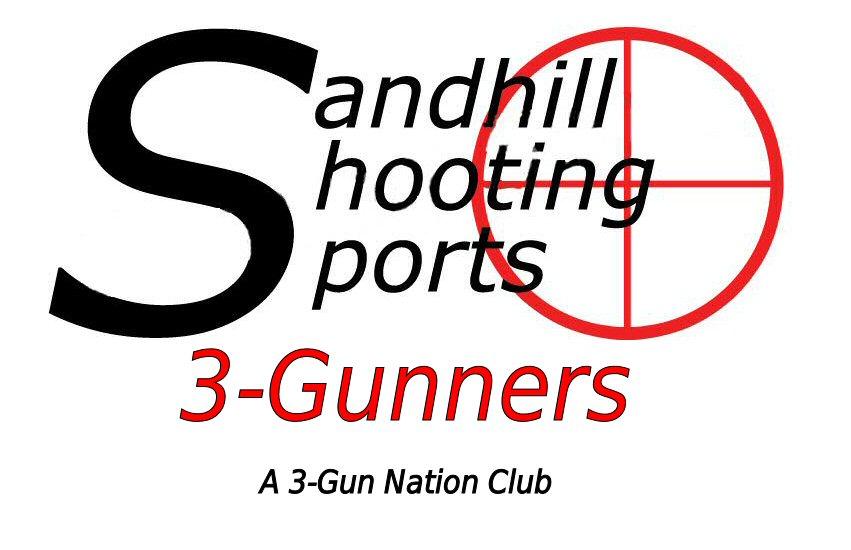 Sandhill Shooting Sports 3-Gunners