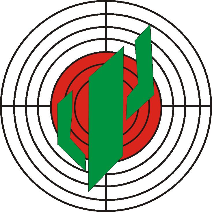 CACTUS CLUBE DE TIRO - 3 GUN NATION BRASIL