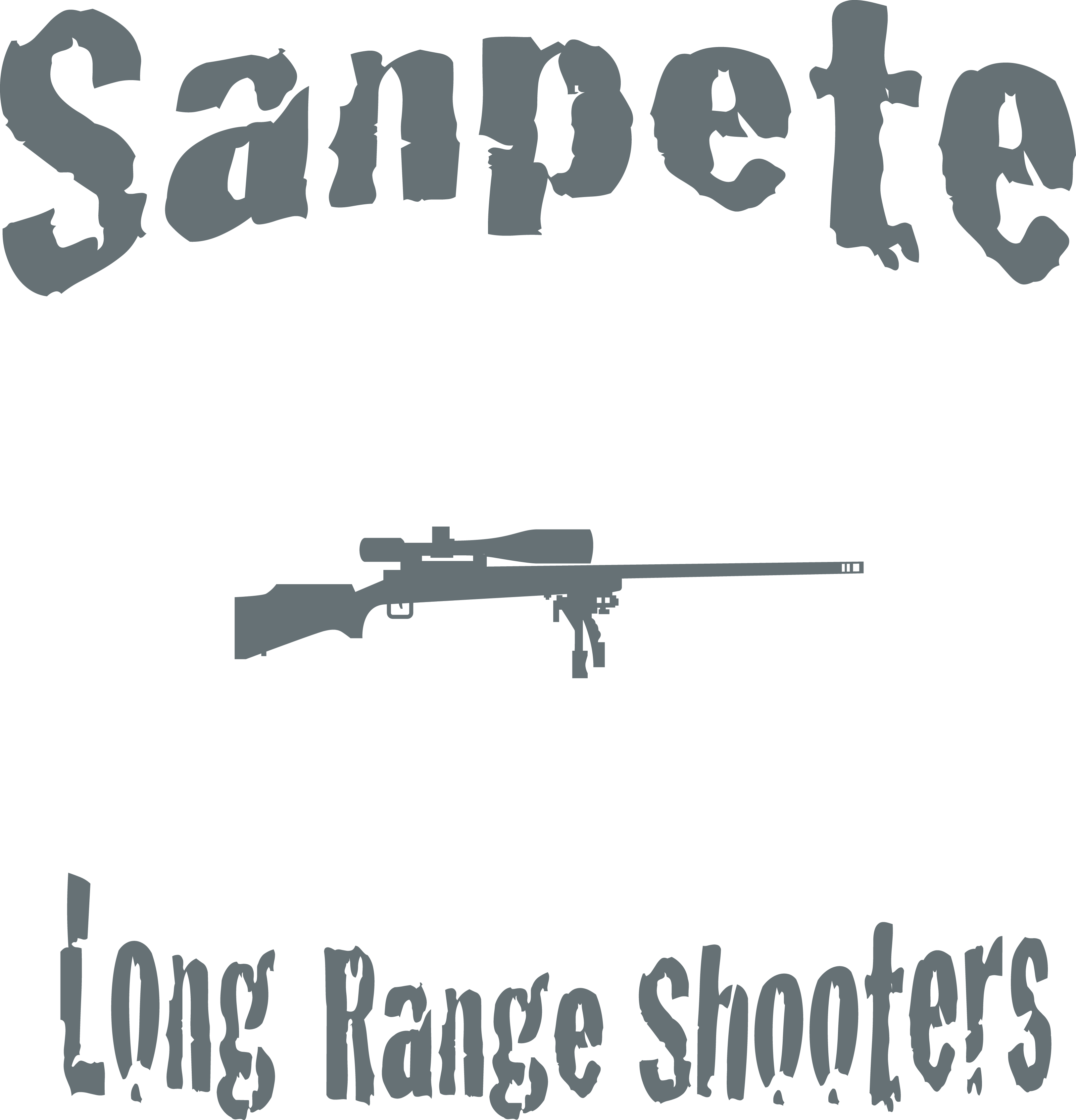 Sanpete Long Range Shooters