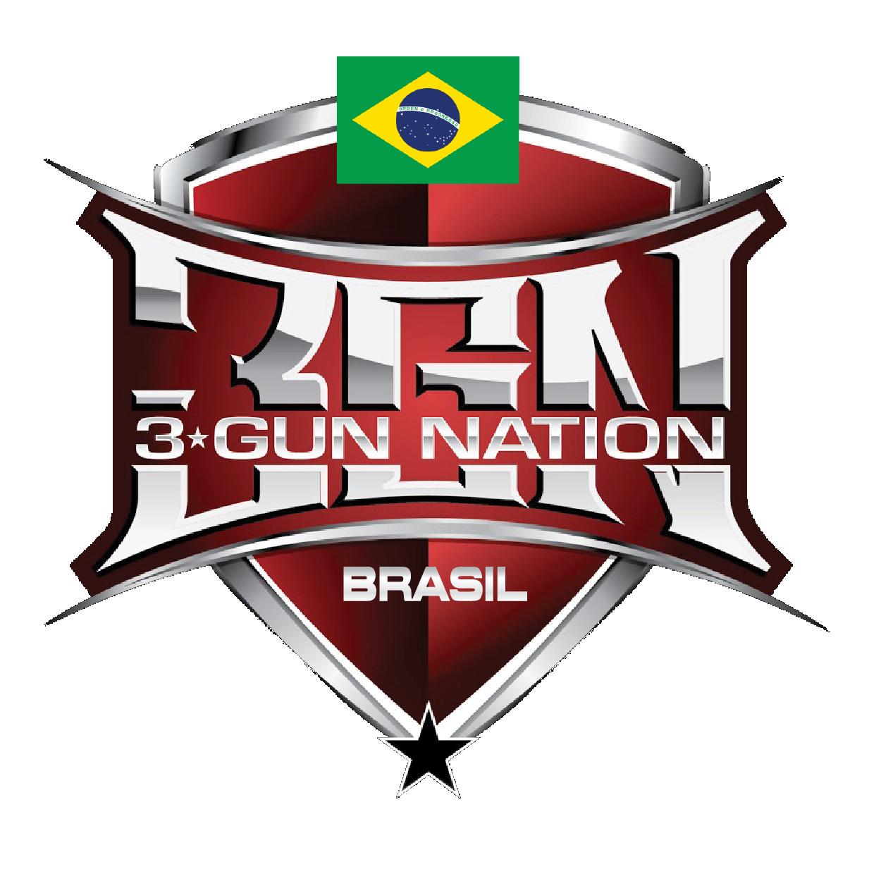 3 GUN NATION BRASIL