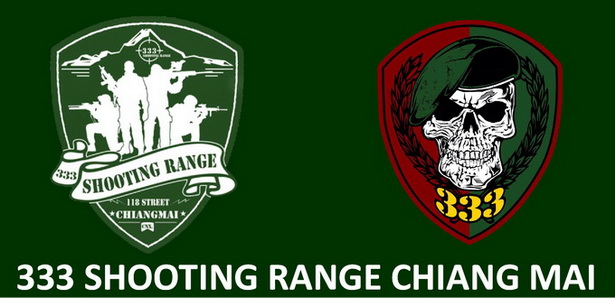 333 Shooting Range