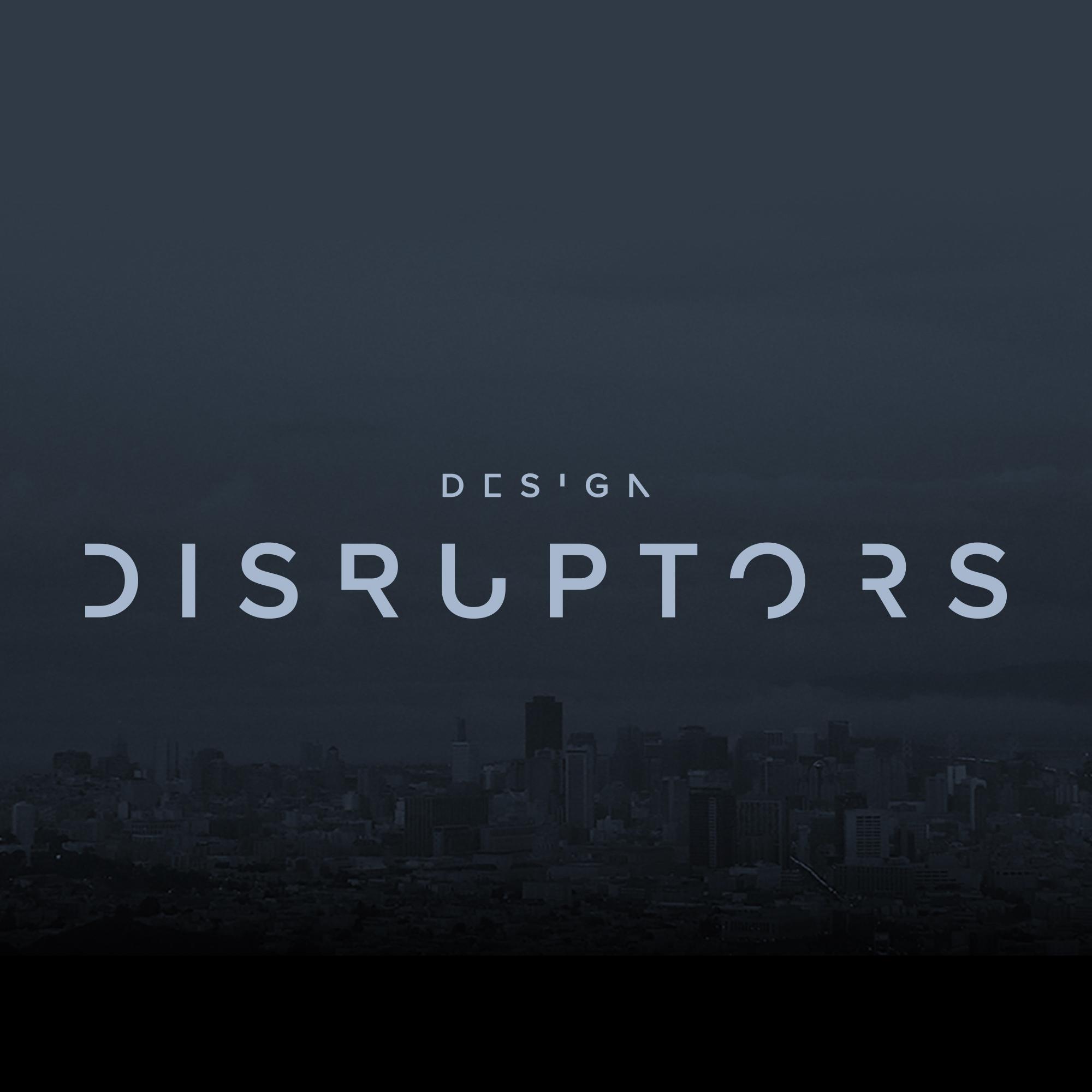 InVision's Design Disruptors