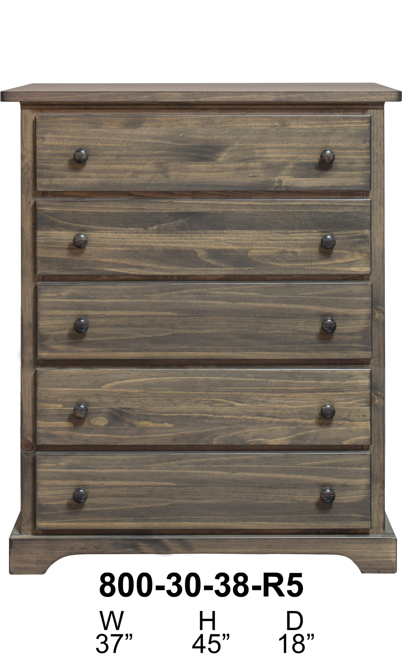 Wide Chests With Deep Drawers. Polo Dresser