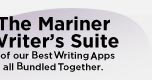 Mariner Software