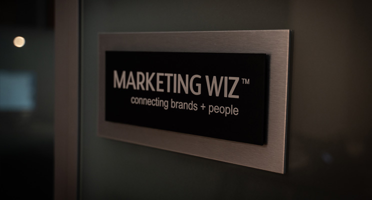 marketing firm