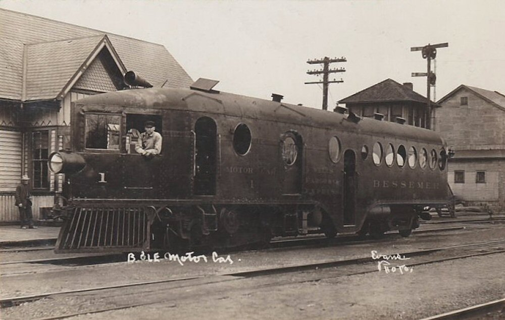Pennsylvania Rail Car Company