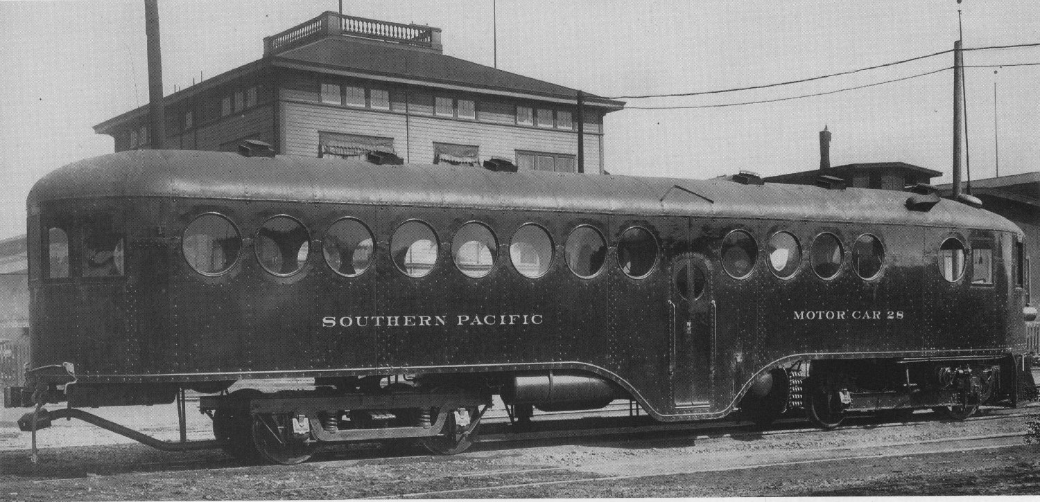 Southern pacific company the mckeen motor car website Southern motors used cars