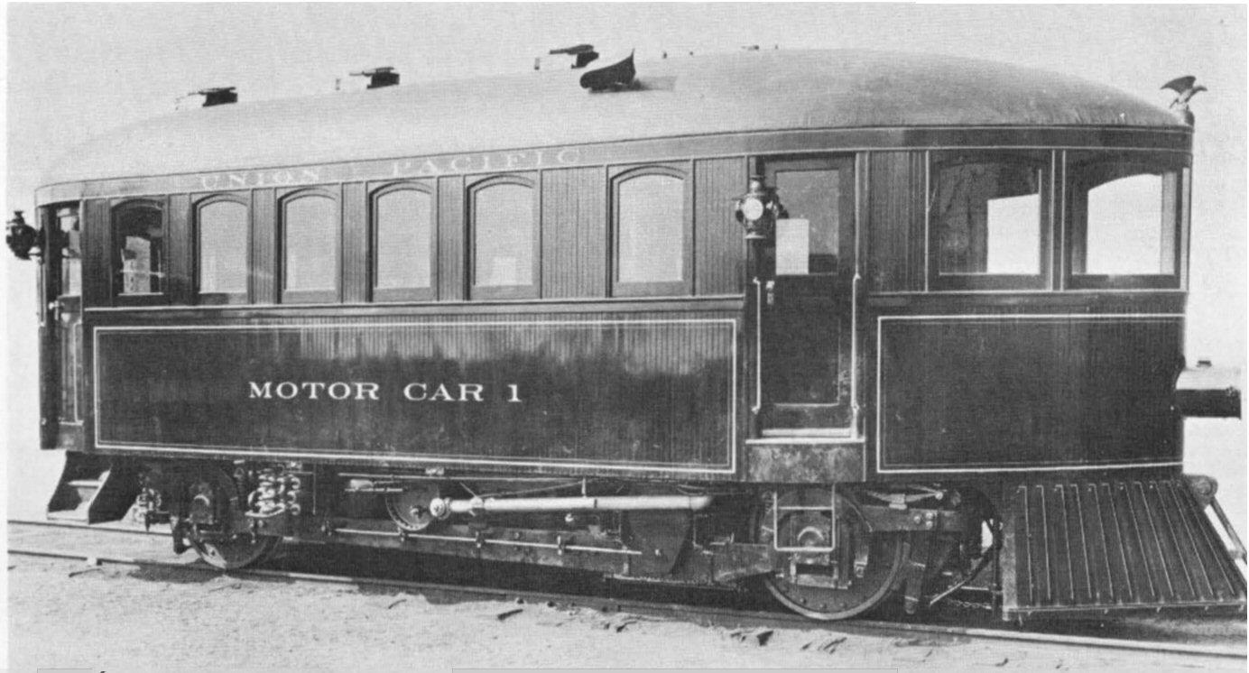 History Of The Mckeen Motor Car The Mckeen Motor Car