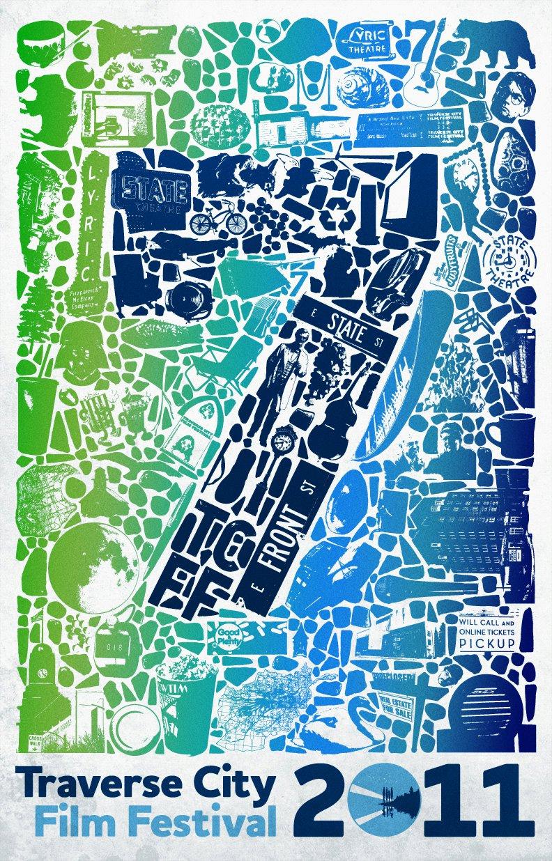 Traverse City Film Festival poster image