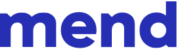 Mend logo new
