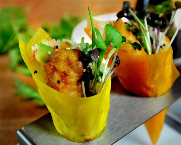 Sushi Cone - Joey Eaton Centre