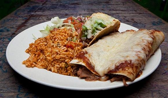 Jalisco - Sneaky Dee's