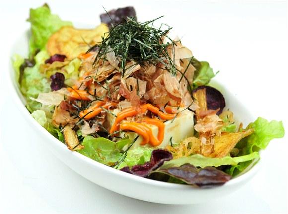 Koyoi Salad  - Koyoi