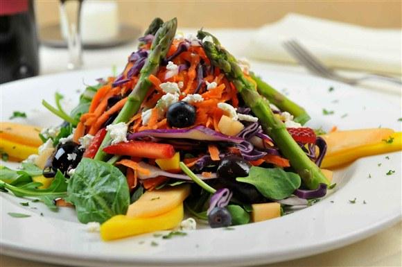 Summer Salad - Vaticano