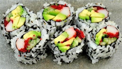 California japanese - Akai Sushi