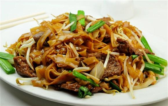 Thai Udon Cafe Menu