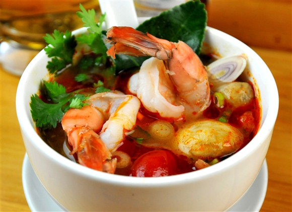Soup of the Day - Khao San Road