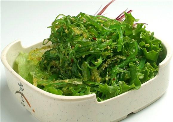 Seaweed Salad - Sushi Xtra