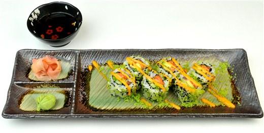 Salmon Lover - Akai Sushi