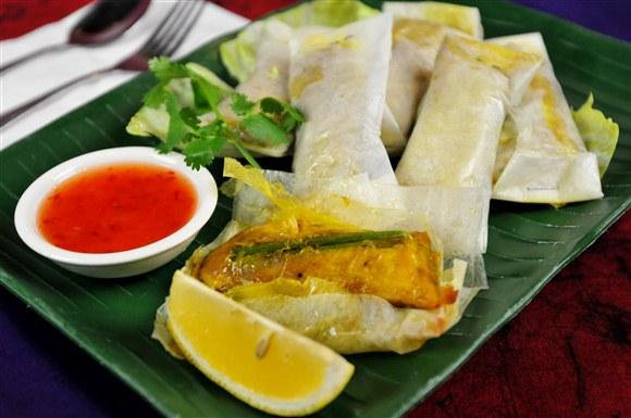 Roti Tissue - Gourmet Malaysia