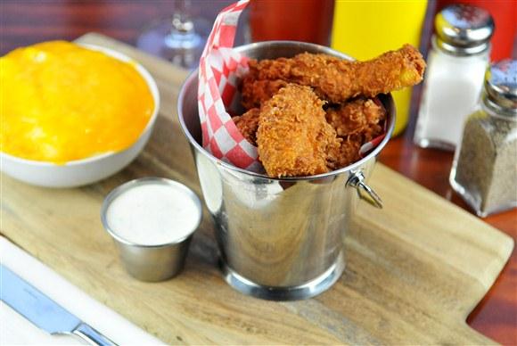 Buttermilk Fried Chicken - Thompson Diner