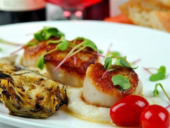 Sorrel Restaurant Reviews