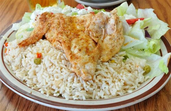Chicken Breast - Vesta Lunch